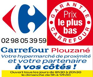 Carrefour Plouzane