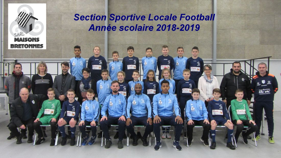 Photo officiel 2019/2020